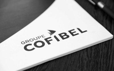 Le groupe Cofibel et ses filiales se déclinent sous une nouvelle identité