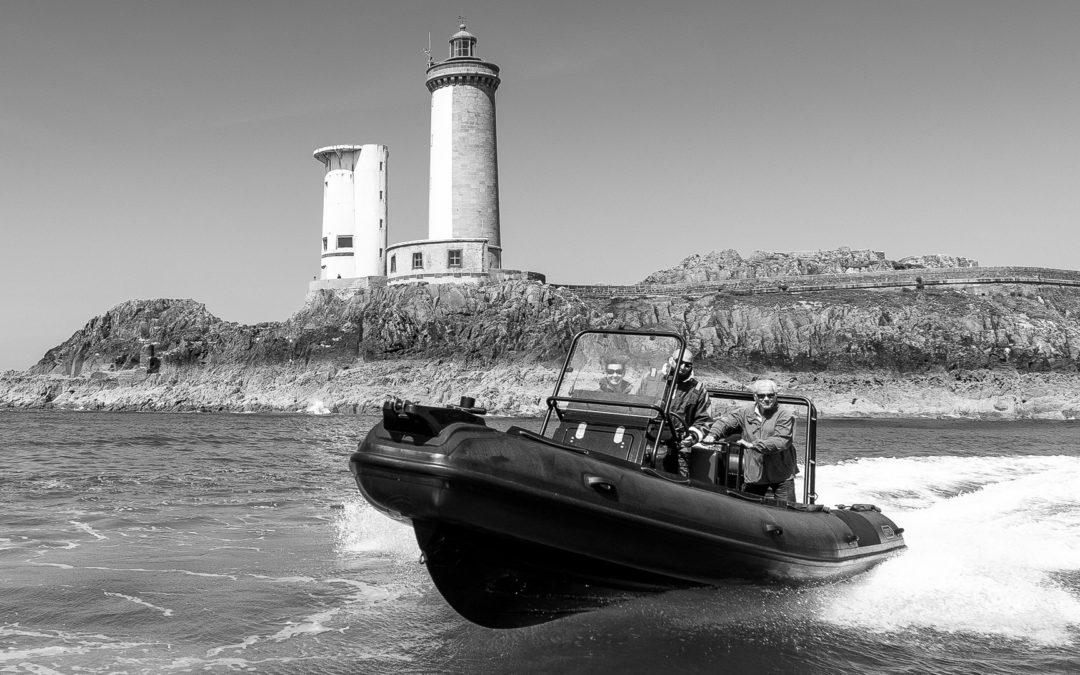 Lancement d'une nouvelle activité de location de bateaux chez NaviOuest